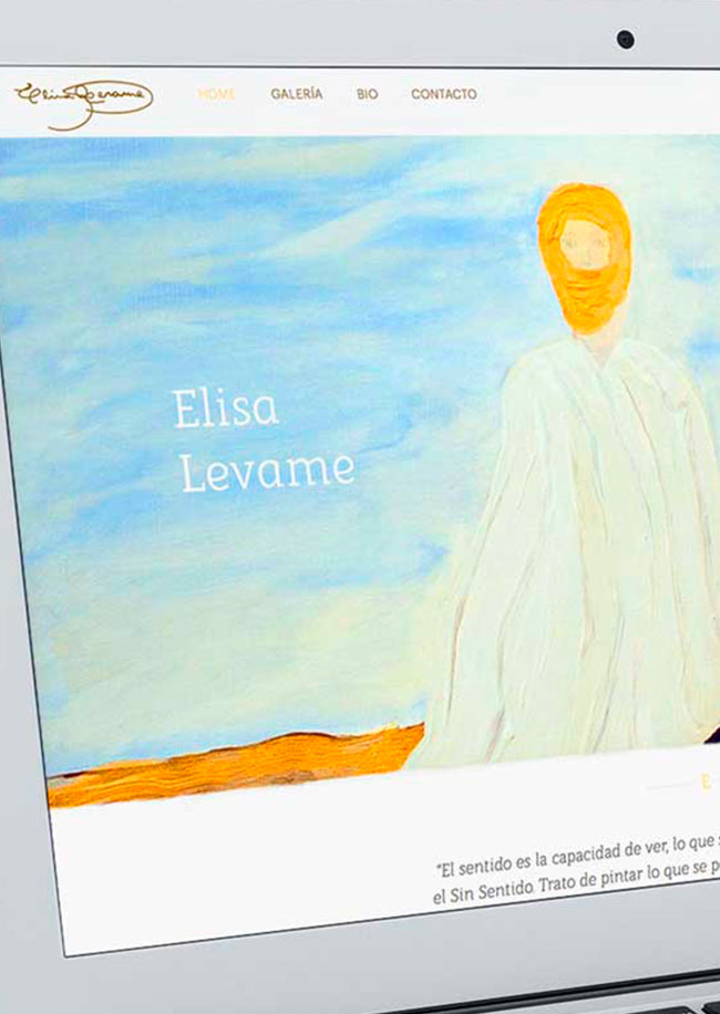 Elisa Levame