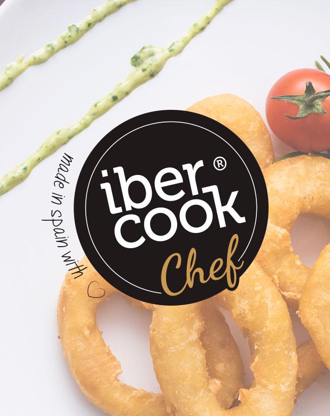 ibercook Chef