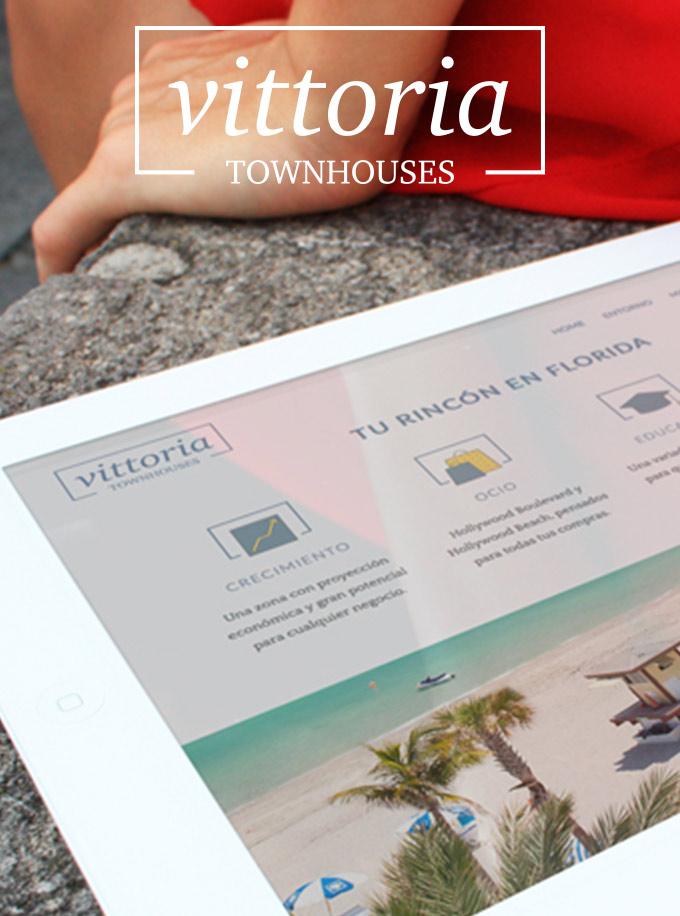 Vittoria TownHouses