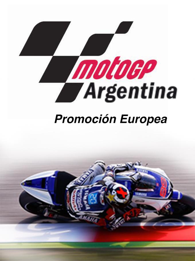 MotoGP Argentina: Vértigo total, Pasión Argentina