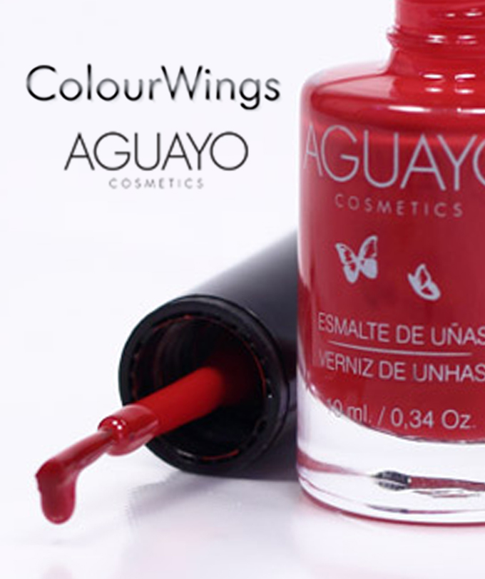 Aguayo Colour Wings