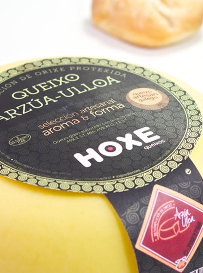 Hoxe Cheese