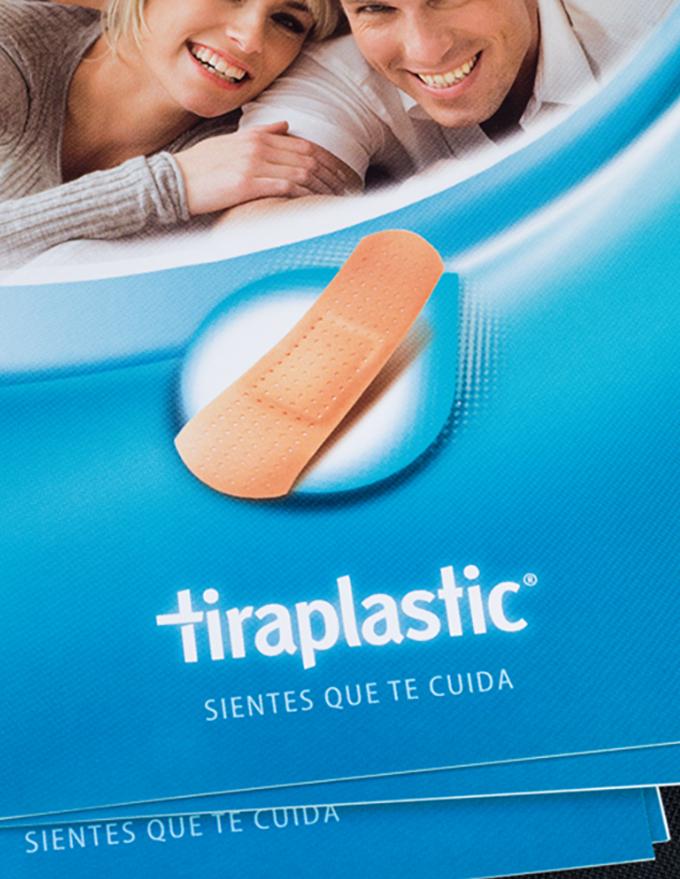 Tiraplastic