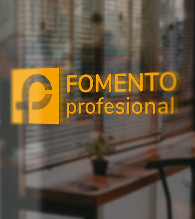Fomento Profesional y Grupo Fomento