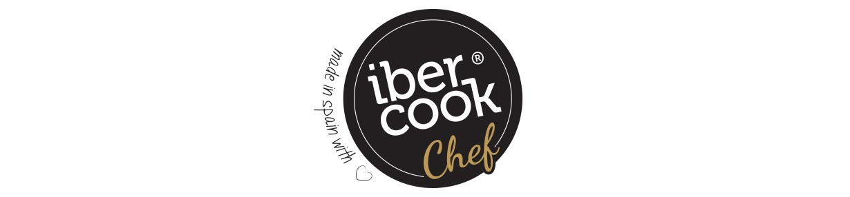 ibercook Chef logo