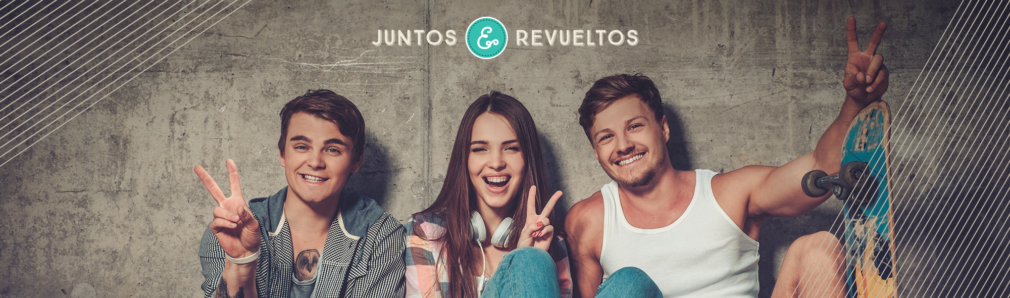 FriendlyMix Jovenes