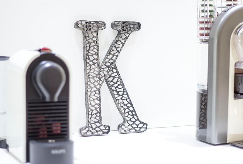 Detalle K