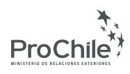 Koolbrand Clientes ProChile