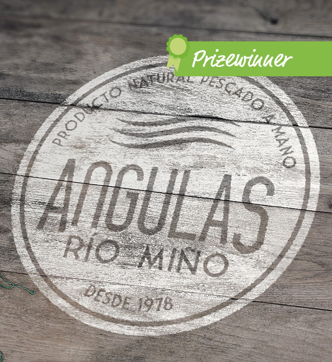 Angulas Río Miño
