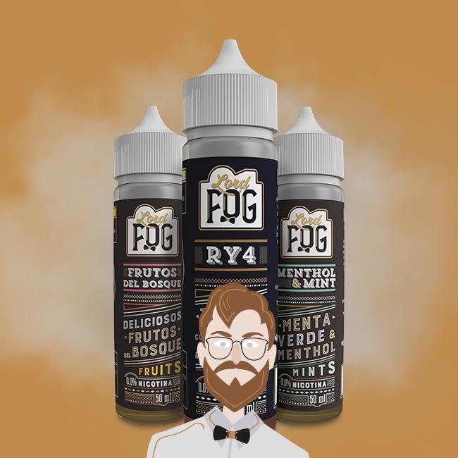 Lord Fog