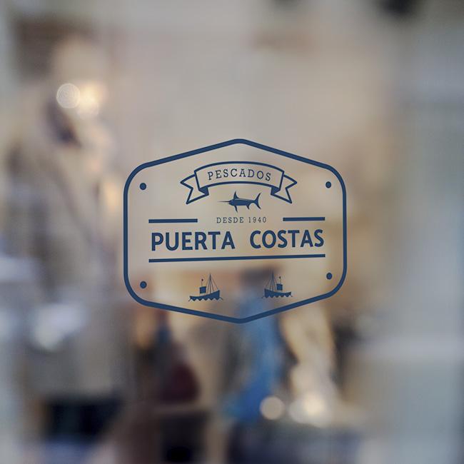 Puerta Costas