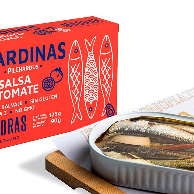 Madras Gourmand