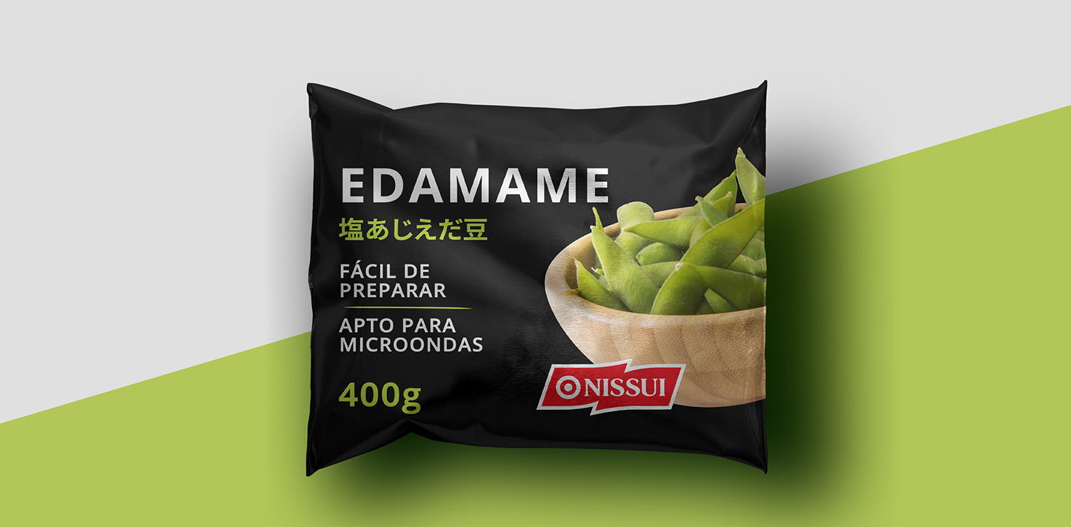 europacifico edamame mockup packaging